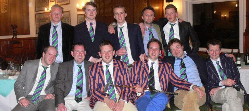 Team Walton 2012